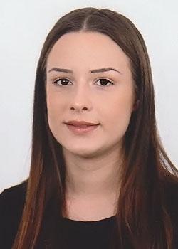 Justine Kuchta