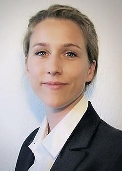 Rechtsanwältin Franziska von Schlichting.